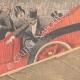 DETTAGLI 02 | Tragico spettacolo in un circo di Bruxelles - Belgio - 1908