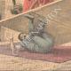 DETTAGLI 03 | Tragico spettacolo in un circo di Bruxelles - Belgio - 1908