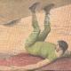 DETTAGLI 06 | Tragico spettacolo in un circo di Bruxelles - Belgio - 1908