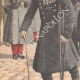 DETTAGLI 02 | Hôtel des Invalides - Gli ultimi disabili - VII Arrondissement di Parigi - 1908