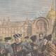 DETTAGLI 03 | Hôtel des Invalides - Gli ultimi disabili - VII Arrondissement di Parigi - 1908