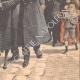 DETTAGLI 04 | Hôtel des Invalides - Gli ultimi disabili - VII Arrondissement di Parigi - 1908