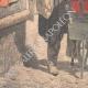 DETAILS 05 | Barrel Organ in the streets of Paris - 1908