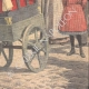 DETAILS 06 | Barrel Organ in the streets of Paris - 1908