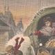 DETTAGLI 01   Un orticoltore attaccato dai ladri a Parigi - 1908