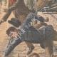 DETTAGLI 02   Un orticoltore attaccato dai ladri a Parigi - 1908