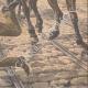 DETTAGLI 06   Un orticoltore attaccato dai ladri a Parigi - 1908