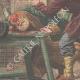 DETTAGLI 02 | Assassinio a Tsaritsyne - Música - Canto - Russia - 1908