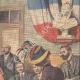 DETTAGLI 03 | Femminismo - Suffragette - Attacco delle urne elettorale - Parigi - 1908