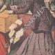 DETTAGLI 04 | Femminismo - Suffragette - Attacco delle urne elettorale - Parigi - 1908