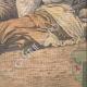 DÉTAILS 06   Conquête du Maroc - Les infirmières françaises soignent les blessés - 1908