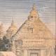 DETTAGLI 03 | Firewalking - Tradizione religiose - Brahmano - Madras - India - 1908