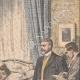 DETTAGLI 03 | La misteriosa affare di Steinheil - Interrogatorio di Marguerite Steinheil - Parigi - 1908
