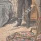 DETTAGLI 06 | La misteriosa affare di Steinheil - Interrogatorio di Marguerite Steinheil - Parigi - 1908