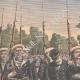 DETTAGLI 01 | Affare Ullmo - Spionaggio - Degrado militare di Charles Ullmo - Tolone - 1908