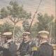 DETTAGLI 03 | Affare Ullmo - Spionaggio - Degrado militare di Charles Ullmo - Tolone - 1908