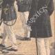 DETTAGLI 04 | Affare Ullmo - Spionaggio - Degrado militare di Charles Ullmo - Tolone - 1908