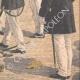 DETTAGLI 06 | Affare Ullmo - Spionaggio - Degrado militare di Charles Ullmo - Tolone - 1908