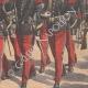 DETTAGLI 02 | Scuola Militare di Saint-Cyr - Napoleone I - Uniforme militare - 1908