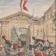 DETTAGLI 03 | Scuola Militare di Saint-Cyr - Napoleone I - Uniforme militare - 1908