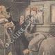 DETTAGLI 05 | Elefanti offrono fiori a W.H.Taft alla stazione di Cumberland - 1908
