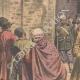 DETTAGLI 02 | Tre esecuzioni in Persia - Supplizio - Impiccagione - 1908