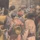 DETTAGLI 04 | Tre esecuzioni in Persia - Supplizio - Impiccagione - 1908