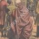 DETTAGLI 05 | Tre esecuzioni in Persia - Supplizio - Impiccagione - 1908