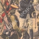 DETTAGLI 02 | Eventi in Indocina - Confine sino-tonkinese - Lao Kay - 1908