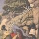 DETTAGLI 03 | Eventi in Indocina - Confine sino-tonkinese - Lao Kay - 1908