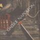 DETTAGLI 06 | Una locomotiva colpisce un elefante nella notte - Siam