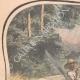 DETTAGLI 01 | Un bambino ferito da un motofalce durante il raccolto - Ham-Haute - 1908