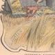 DETTAGLI 05 | Un bambino ferito da un motofalce durante il raccolto - Ham-Haute - 1908