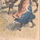 DETTAGLI 06 | Un bambino ferito da un motofalce durante il raccolto - Ham-Haute - 1908