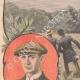 DETTAGLI 02 | Aeroplano - Wilbur Wright - Volo - Champagné - 1908