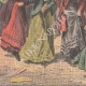 DETAILS 03 | Feminism - Suffragettes in London - England - 1908