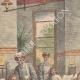 DÉTAILS 01 | Des clowns dans les hôpitaux d'enfants - Londres - 1908