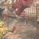 DÉTAILS 04 | Des clowns dans les hôpitaux d'enfants - Londres - 1908