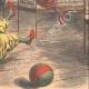 DÉTAILS 06 | Des clowns dans les hôpitaux d'enfants - Londres - 1908