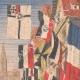 DETTAGLI 01 | La bandiera francese a Strasburgo - 1908