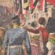 DETTAGLI 02 | La bandiera francese a Strasburgo - 1908