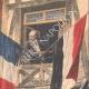 DETTAGLI 03 | La bandiera francese a Strasburgo - 1908