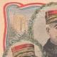 DETTAGLI 01 | Esercitazioni militari 1908 - Ritratti - Generali de Lacroix, Tremeau, Millet - Francia