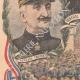 DETTAGLI 02 | Esercitazioni militari 1908 - Ritratti - Generali de Lacroix, Tremeau, Millet - Francia