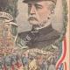 DETTAGLI 04 | Esercitazioni militari 1908 - Ritratti - Generali de Lacroix, Tremeau, Millet - Francia