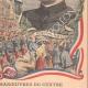 DETTAGLI 06 | Esercitazioni militari 1908 - Ritratti - Generali de Lacroix, Tremeau, Millet - Francia