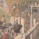 DÉTAILS 01 | Féminisme - La première colleuse d'affiches - Paris - 1908