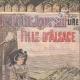 DÉTAILS 03 | Féminisme - La première colleuse d'affiches - Paris - 1908
