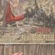 DÉTAILS 04 | Féminisme - La première colleuse d'affiches - Paris - 1908
