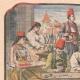 DETTAGLI 01 | Costumi Bosgnacchi - Bosnia ed Erzegovina - Uniforme militare bulgara - 1908